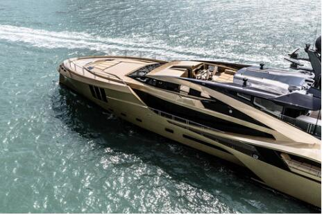 SUPERSPORT 48M